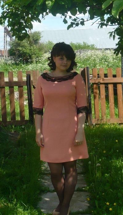 Катя Копейкина, 18 августа , Грязовец, id116588416