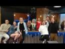 Участники шоу «ПЕСНИ» на ТНТ передают привет Перми!