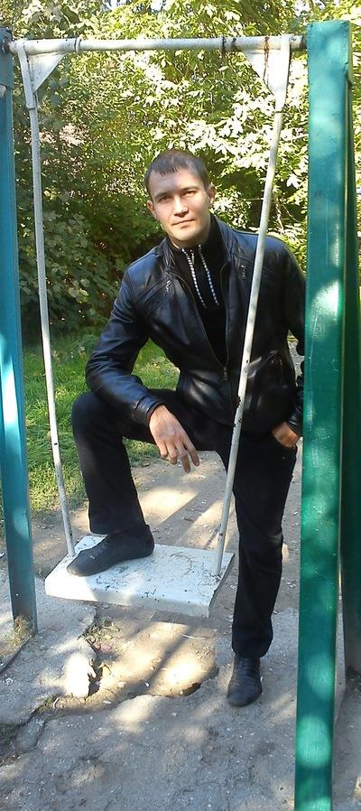 Евгений Кирюхин, 11 октября , Симферополь, id15173042