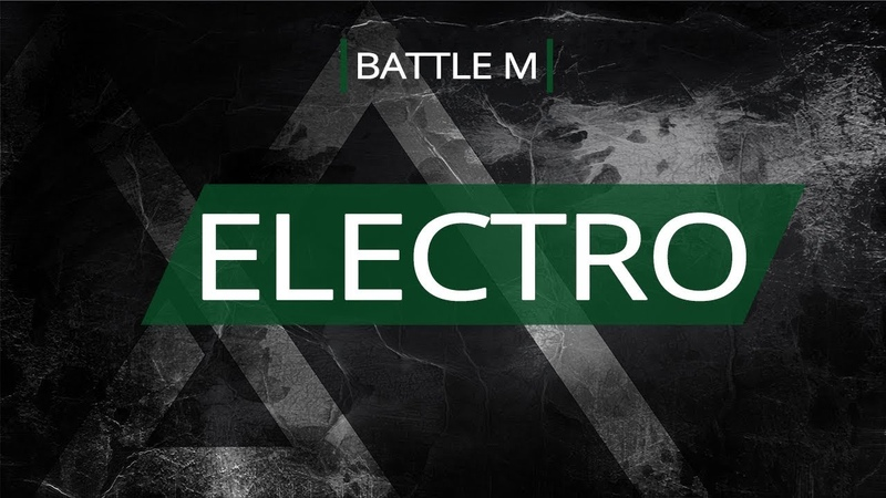 Battle M | ELECTRO | Sairento vs Myax (win)