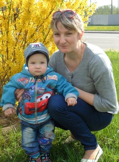 Елена Дьяченко, 25 августа , Свердловск, id156428082