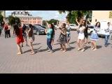Армянские народные танцы в Каменце-Подольском (Аида)