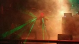 Manson vs Lindemann party - Living Dead girl (Meylis dance&amplaser show)