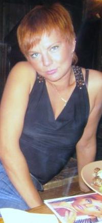 Нина Лазарева, 29 мая 1984, Москва, id3047901