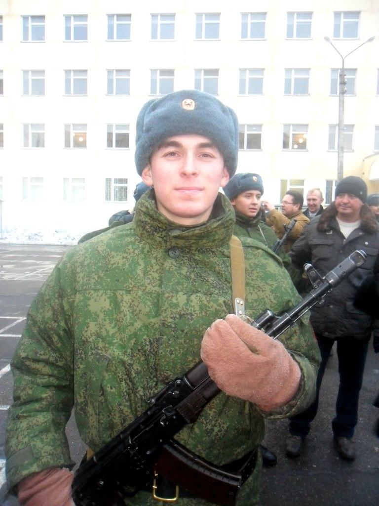 Рифнур Каюмов, Казань - фото №9