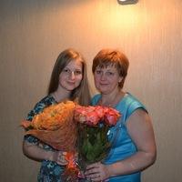 Жанна Ставская