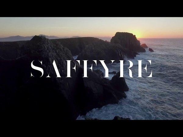SAFFYRE - W A L K I N G O N W A T E R [OFFICIAL VIDEO]