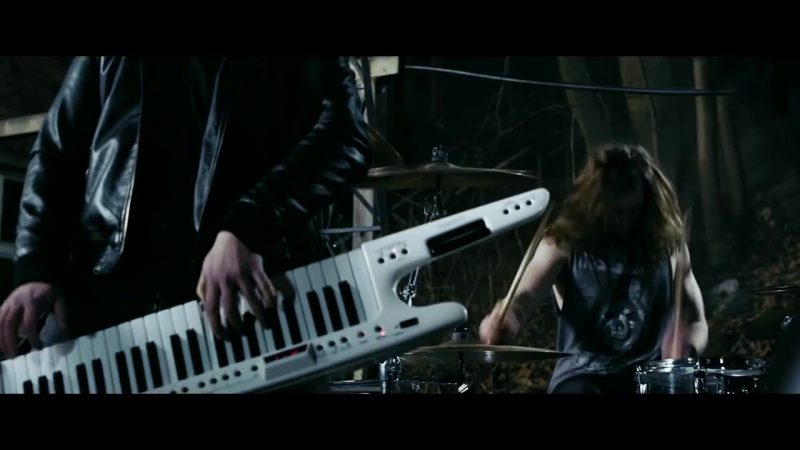 BATTLE BEAST - Familiar Hell (OFFICIAL VIDEO)