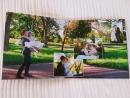 Свадебная фотокнига от Нюты