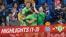 Highlights RCD Espanyol vs Real Betis (1-3)
