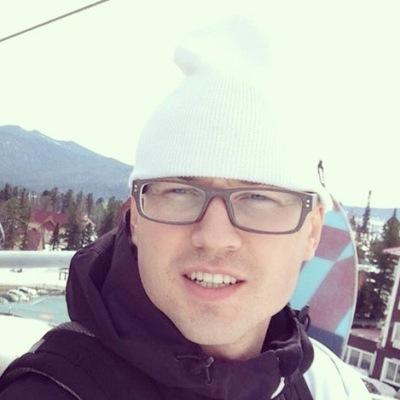 Антон Диронов, 23 декабря , Новосибирск, id4200122