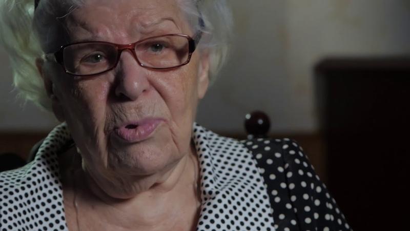 Interview with Elena Rybina-Kosova