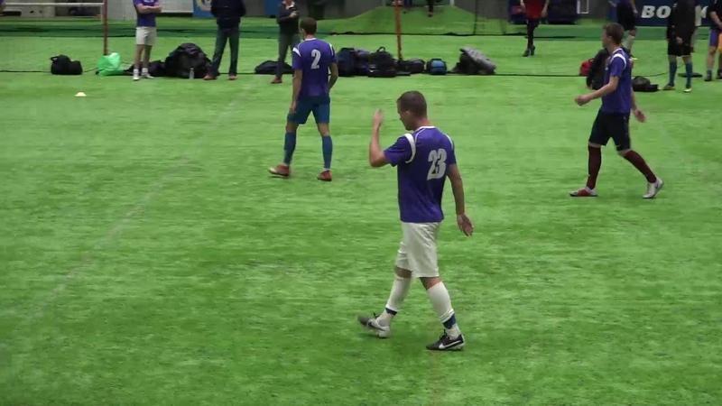 Ман Юнайтед - Тулуза - 6-3 (полный матч)