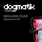 Maya Jane Coles альбом Monochrome