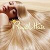 Royal Hair
