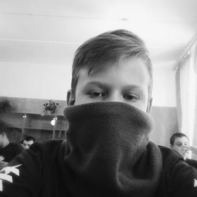 Костя Шестаков