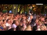 смотреть с 1:52 Стас Костюшкин - ''Женщины, я не танцую'' Новая Волна 2014