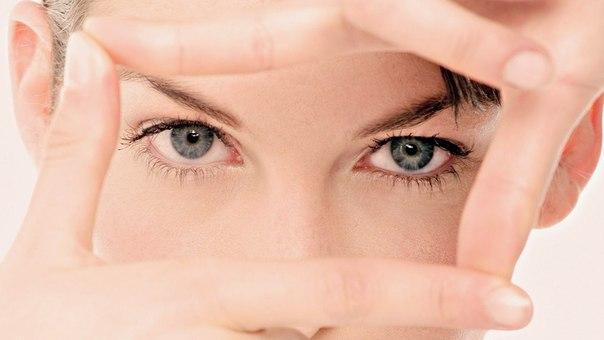 Цигун-терапия поможет глазам!
