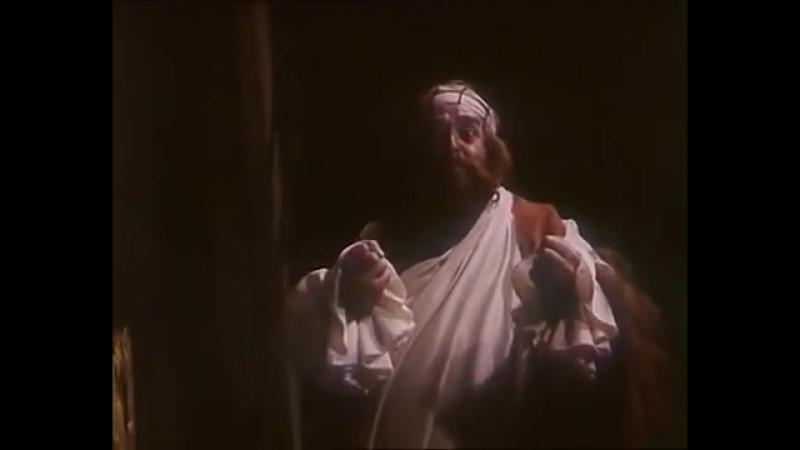 Песня Карабаса Барабаса Считайте меня подлым да я готов на подлости… Приключения Буратино 1975