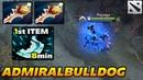 AdmiralBulldog Drow Ranger Highlights Dota 2