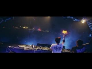 Dj Mad Dog - DJ Mad Dog - Babylon Dead (Videoclip)