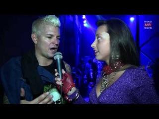 Железный Марш - 6 телешоу 2013 (BIOHAZARD)