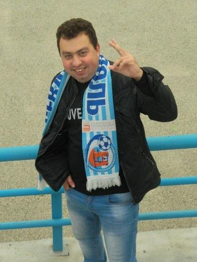 Сергей Кисель
