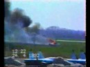 Авиакатастрофа Су-27 в Миргороде, 1992 г.