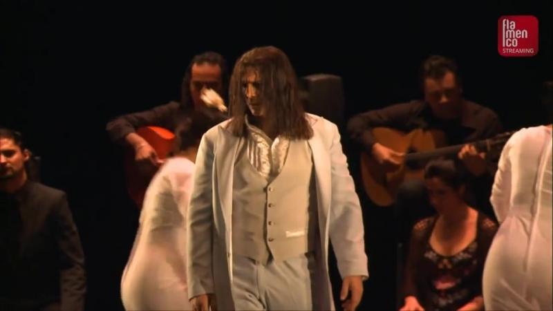 Domingo Ortega El baile canta