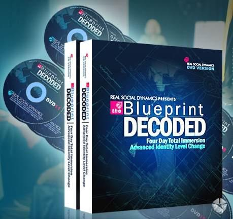 The blueprint decoded pua pick up artist the blueprint decoded malvernweather Images