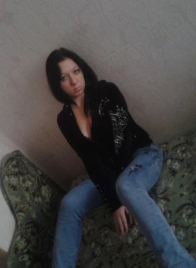 Марина Галочникова, 27 августа 1995, Керчь, id110045239