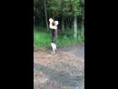 Бокс на базе Динамо 18 июля 2018 г. Первое видео