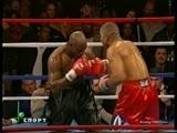 Derrick Jefferson vs Maurice Harris KO