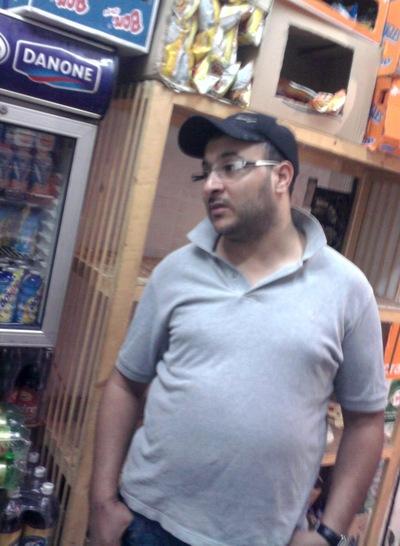 Mohamed Aziz, 14 ноября 1978, Набережные Челны, id186885220