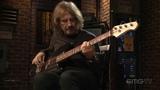 Geezer Butler of Black Sabbath Announces Signature EMG sets - EMGtv