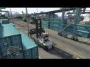Прохождение GTA 5 (Миссия 23: Разведка в Порту)