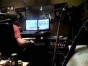 Li Rapcore nagrywanie w MAQ studio