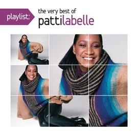 Patti Labelle альбом Playlist: The Very Best Of Patti LaBelle