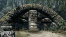 Skyrim Requiem слепое прохождение Гробницы 32