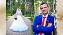 Свадебная фотокнига Алсу и Рафис