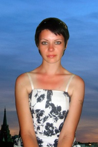 Лена Бутакова, 28 апреля , Марьина Горка, id175831839