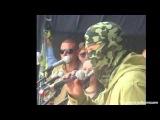 Киев:Выступление командира батальона