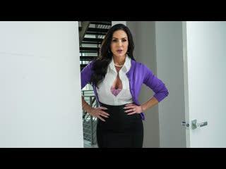 Kendra lust - giving stepmom what she wants [brazzers. big tits, blowjob, fake tits, milf]