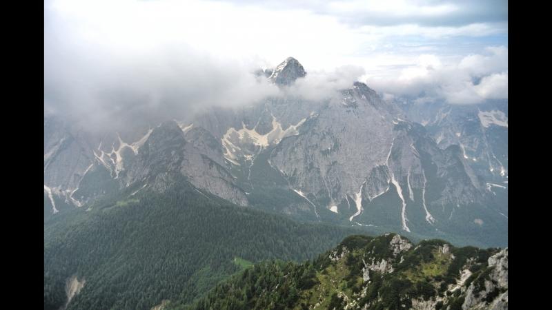 Cima del Cacciatore, Italy