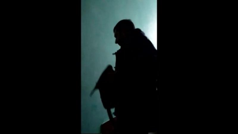 Чёрный риэлтор терроризирует жильцов