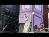 Eminem - Square Dance (Nijmegen, Netherlands, 12.07.2018) Revival Tour