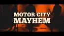 Motor City Mayhem - Dead City