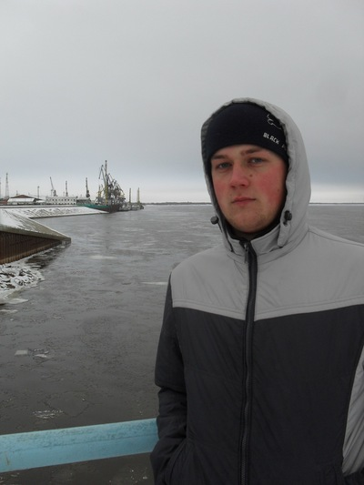 Павел Потарась, 13 ноября , Елец, id115775619