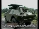 Malyutka 2 [AT-3 Sagger] Anti Tank Guided Missile (Eng subs)