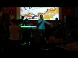 Танцы минус - Половинка ( Cover band 8-bit )